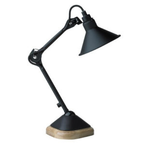 Bordlampe No 207