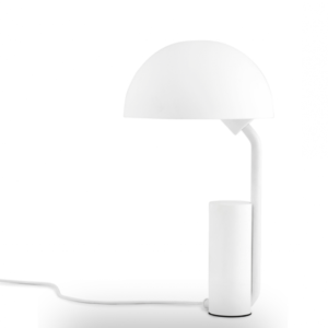 Cap Lamp White