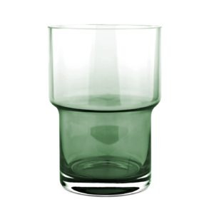 Connect Vase Green