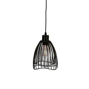 Globen Lighting Bordlampe Mini Ray - Svart