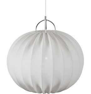 Globen Lighting Scandi Taklampe Krom