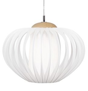 Globen Lighting Swea XL Taklampe Natur