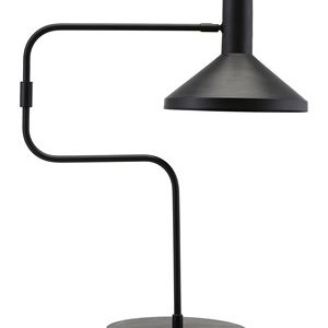 House Doctor Bordlampe Mall Made - Svart