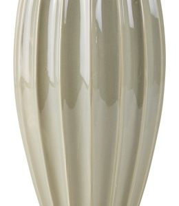 KJ Collection Vase HavsGrønn 24 cm