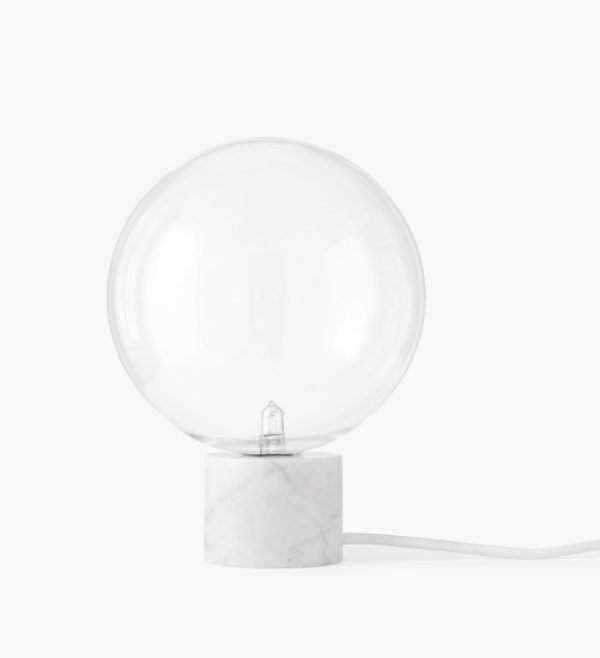 Marble Table Lamp SV6