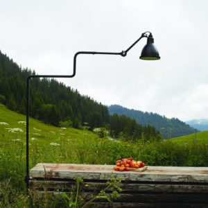 Vegglampe No217 XL Outdoor
