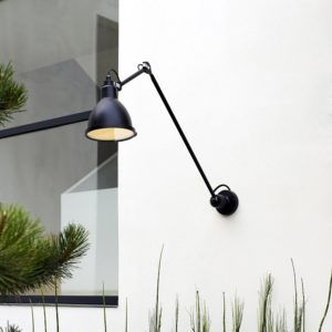 Vegglampe No304 XL 75 Outdoor