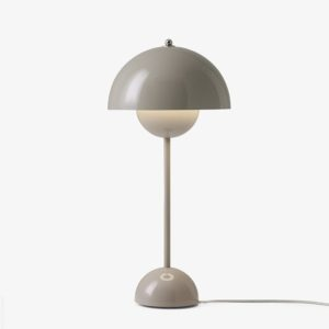 &tradition - Flowerpot Vp3 - Grey Beige