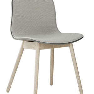 About a chair AAC12 Concrete/ steelcut trio 213