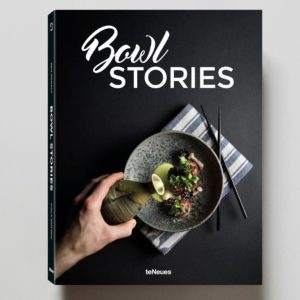 Boken Bowl Stories