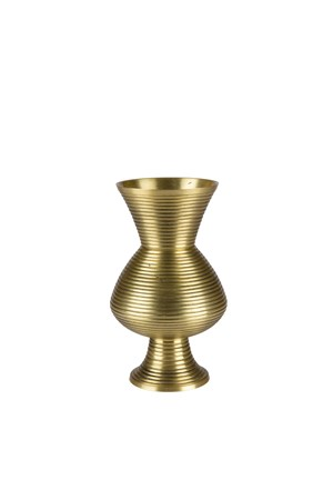 DAY Home Vase Hind Brass S