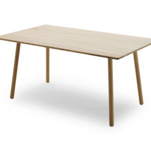 Georg Dining Table Oak