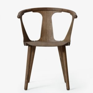 In Between Chair Smoked Oak SK1 &tradition