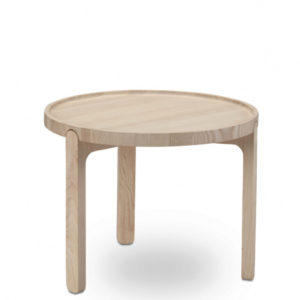 Inskud Tray Table, 48 cm, Ask