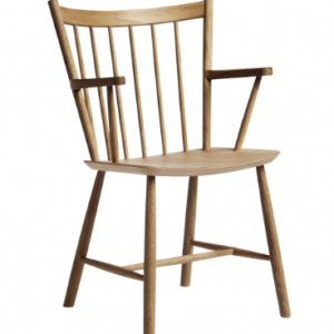 J42 Chair Oiled Oak