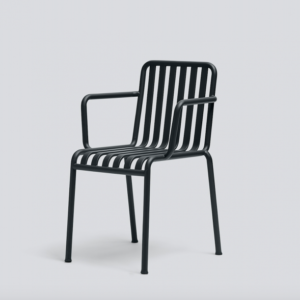 Palissade Armchair Anthracite