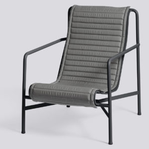 Pute til Palissade Lounge Chair High