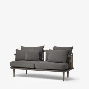 &tradition - Fly sofa 2-seter SC2