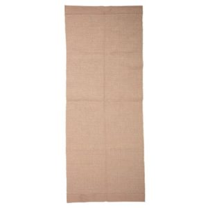 Bloomingville Teppe Cotton Nature 200x80 cm