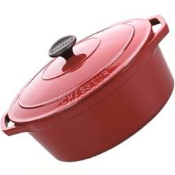 Chasseur Gryte oval 4,5 L