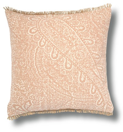 a6aefb85 Kjøp Classic collection Paisley pute 50x50 – Dusty pink - Carolines ...