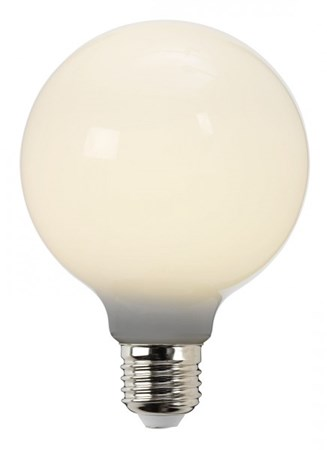 Cottex Opal LED E27 Glob 6 W