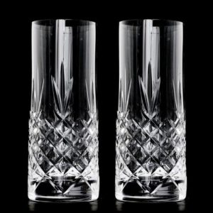 Glass Highball Longdrink (2 stk)