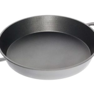 AMT Stekepanne 50 Cm Två Öron 'World's Best Pan'