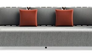 Ethimo Swing sofa XL