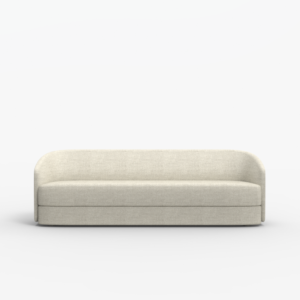 New Works - Covent Sofa - 3-seter