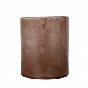 By On - Lyslykt Calore Large - Rusty Red