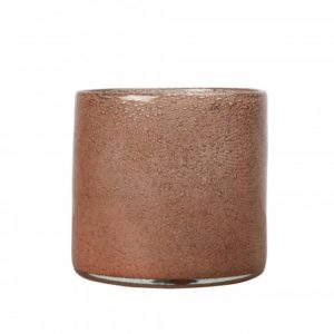 By On - Lyslykt Calore Medium - Rusty Red