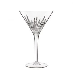 Mixology Martiniglass 21,5 cl 4-pakning