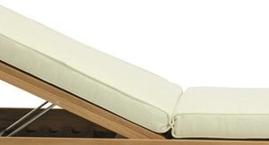 Essenza lounge bed madrass - Ivory