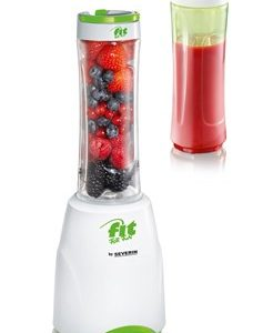 Fit For Fun Smoothie Mixer