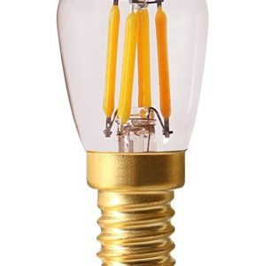 Elect LED Filament Pygmy Dimmable Clear