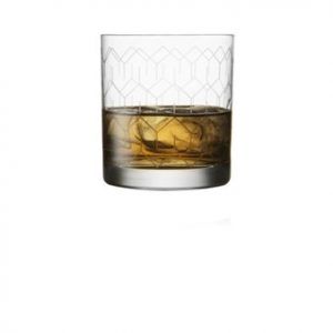 Drink Whisky glass 28cl 4-pack