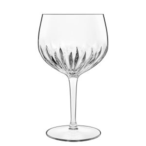MIXOLOGY SPANSK GIN & TONIC-GLASS 4 STK 80 CL