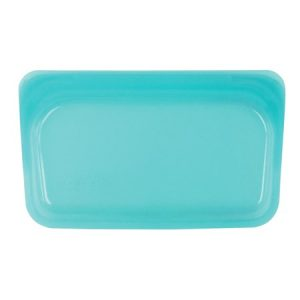 Oppbevaringsposer STASHER 290 ML, 12 x 19 CM AQUA