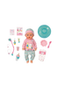 Bath Soft Touch Girl 43 cm