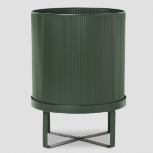 Bau pot Dark Green