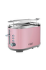 Bubble Toaster Pink