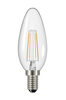 ENERGIZER Bulb LED FILAMENT CANDLE E14 2.4W