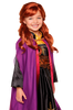 Frozen 2 Dress Up Wig Anna