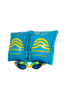 Kit jr Swimkid yellow/blue + Swim wings soft