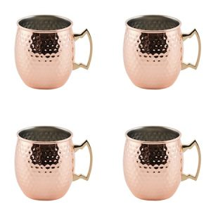 Moscow Mule Glass 57 cl 4-pakning
