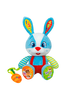 Rabbit Interactive Plush