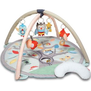 Treetop Friends Babygym Pastell