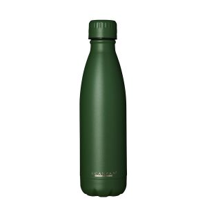 500 Ml Termoflaske, Forest Green - To Go