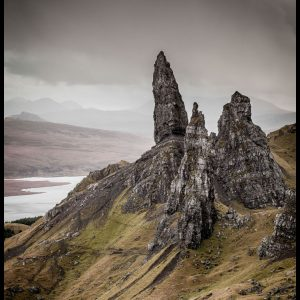 Foto Factory - The Storr Plakat